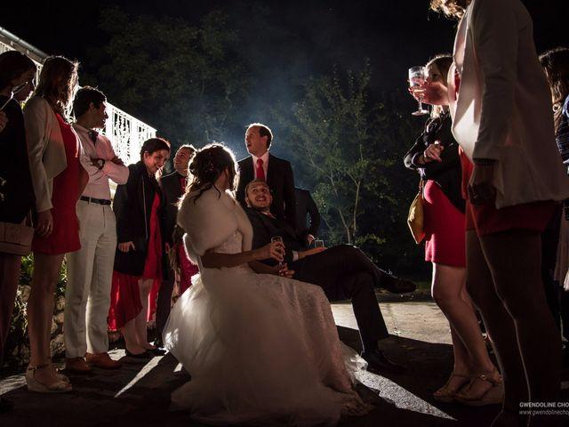 Le mariage de Gilles et Marilyn à Longueville, Seine-et-Marne 30