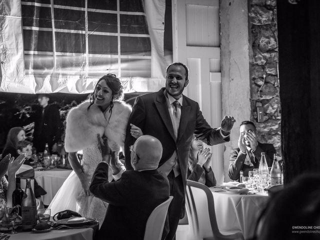 Le mariage de Gilles et Marilyn à Longueville, Seine-et-Marne 31