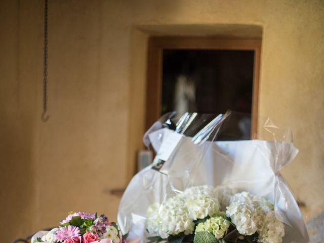 Le mariage de Cyril et Emmanuelle à Millery, Rhône 5