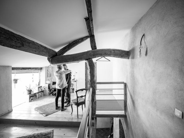Le mariage de Cyril et Emmanuelle à Millery, Rhône 20