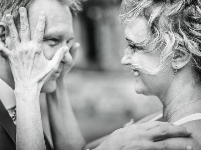 Le mariage de Cyril et Emmanuelle à Millery, Rhône 1
