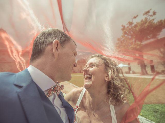 Le mariage de Emmanuelle et Cyril