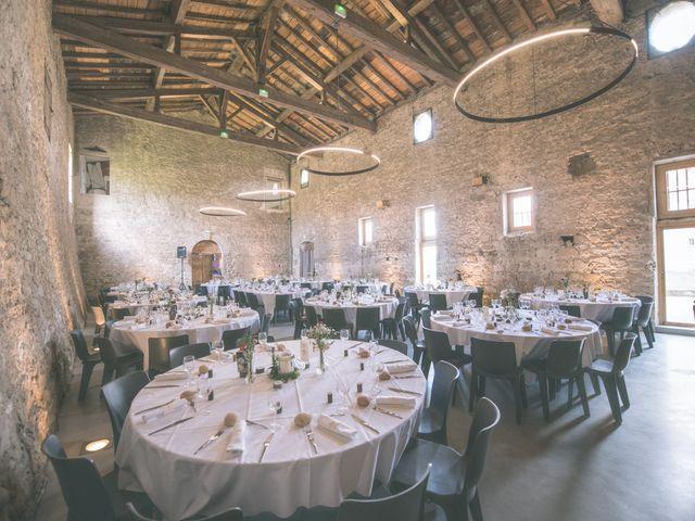 Le mariage de Cyril et Emmanuelle à Millery, Rhône 35