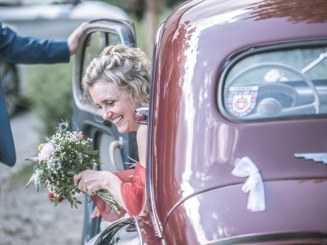 Le mariage de Cyril et Emmanuelle à Millery, Rhône 38