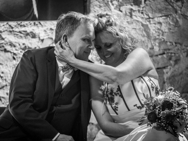Le mariage de Cyril et Emmanuelle à Millery, Rhône 42