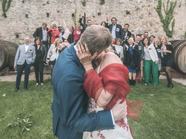 Le mariage de Cyril et Emmanuelle à Millery, Rhône 47