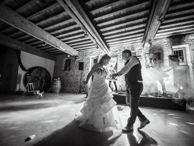 Le mariage de Cyril et Emmanuelle à Millery, Rhône 50