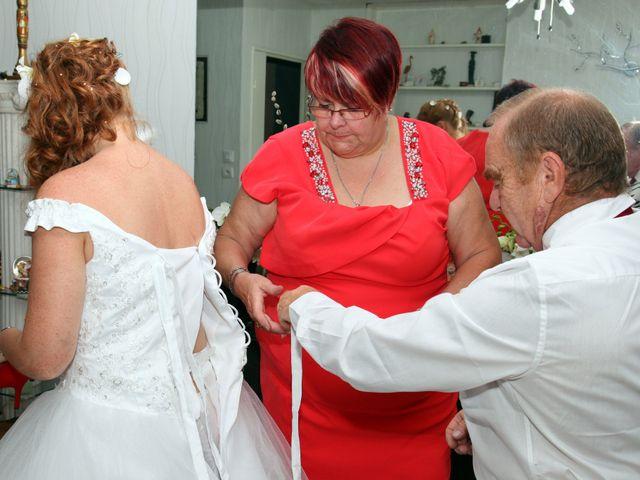 Le mariage de Mickaël et Vanessa à Magalas, Hérault 14