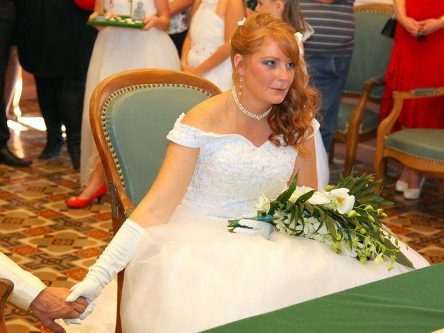 Le mariage de Mickaël et Vanessa à Magalas, Hérault 22