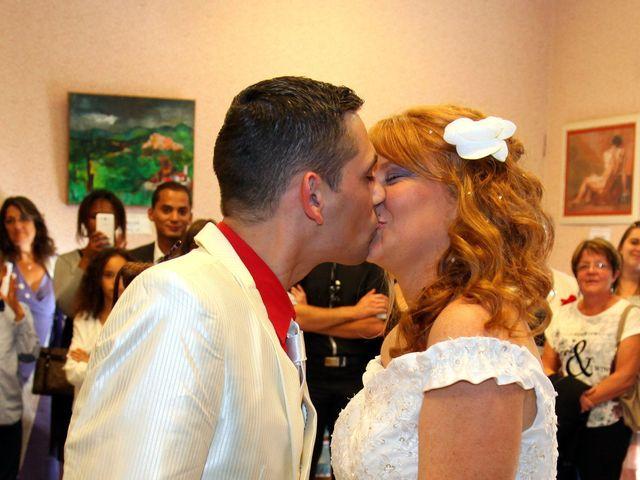 Le mariage de Mickaël et Vanessa à Magalas, Hérault 27