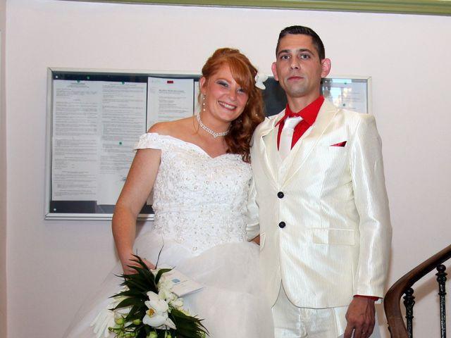Le mariage de Mickaël et Vanessa à Magalas, Hérault 29