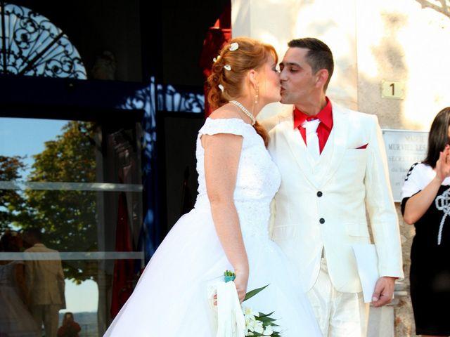 Le mariage de Mickaël et Vanessa à Magalas, Hérault 30