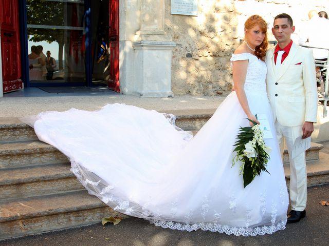 Le mariage de Mickaël et Vanessa à Magalas, Hérault 31