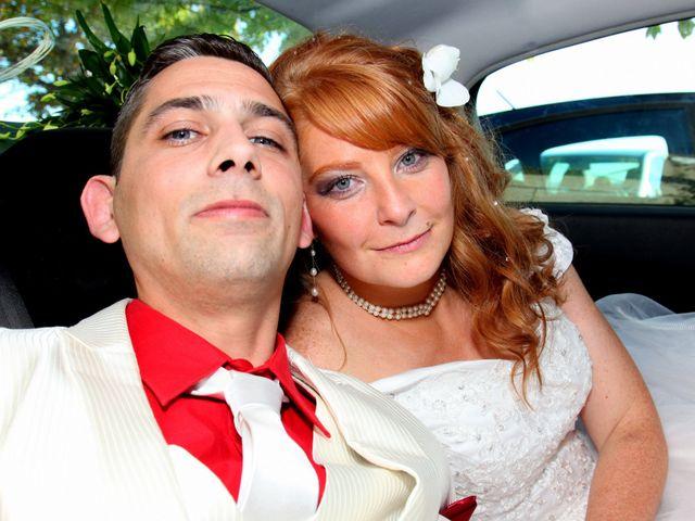 Le mariage de Mickaël et Vanessa à Magalas, Hérault 32