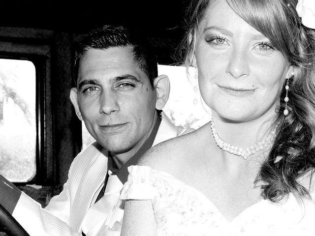 Le mariage de Mickaël et Vanessa à Magalas, Hérault 36