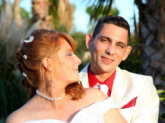 Le mariage de Mickaël et Vanessa à Magalas, Hérault 41