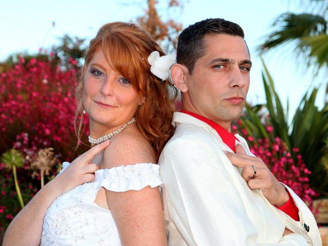 Le mariage de Mickaël et Vanessa à Magalas, Hérault 47