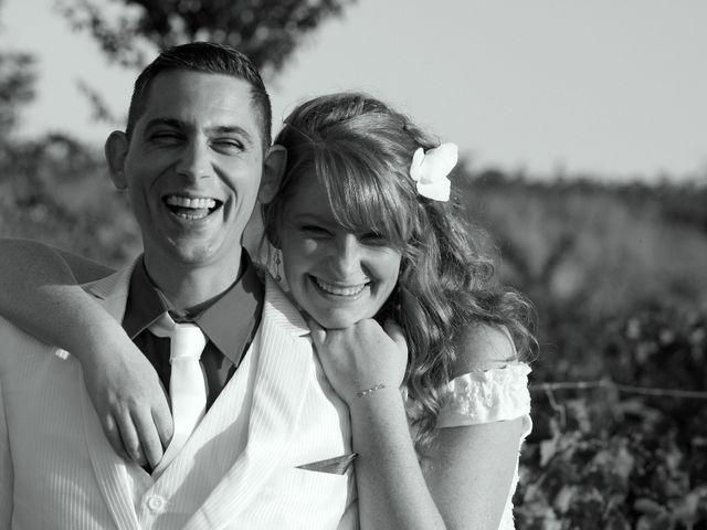 Le mariage de Mickaël et Vanessa à Magalas, Hérault 52