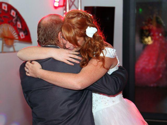 Le mariage de Mickaël et Vanessa à Magalas, Hérault 57