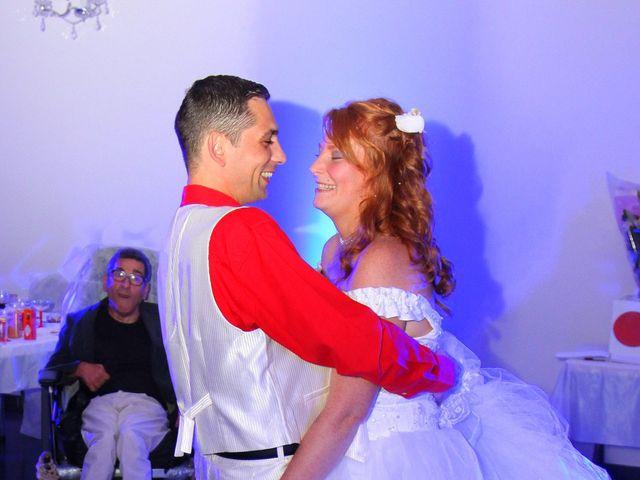 Le mariage de Mickaël et Vanessa à Magalas, Hérault 80