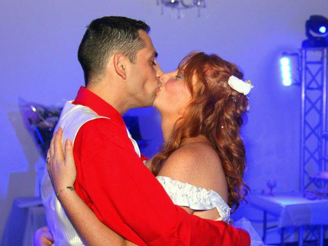 Le mariage de Mickaël et Vanessa à Magalas, Hérault 81