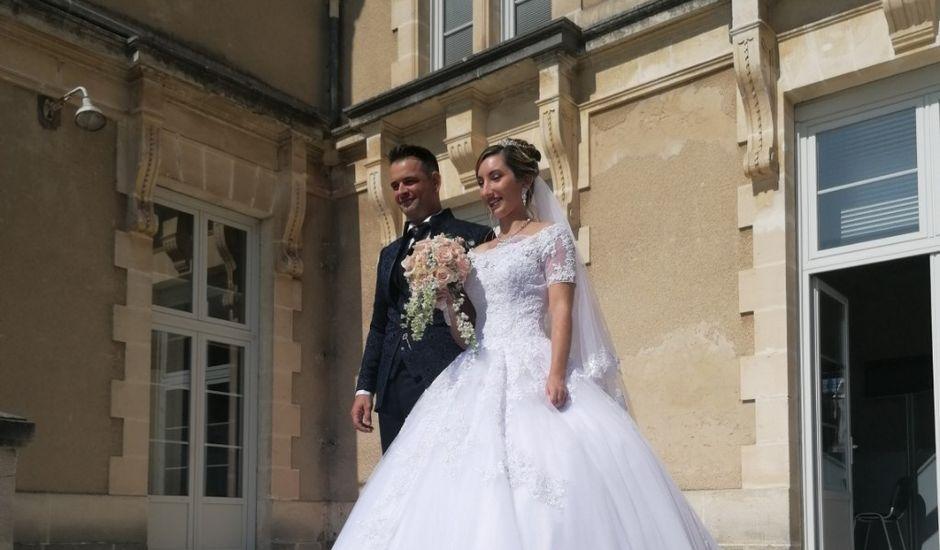 Le mariage de Aguiar et Catheline à Royan, Charente Maritime