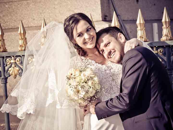 Le mariage de Eléonoore et Kévin