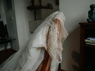 Le mariage de Isabelle et Yoann 3