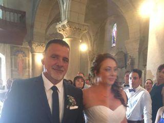 Le mariage de Lauriane et Guillaume 2