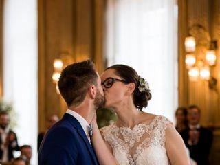 Le mariage de Lucie et Ewen 3