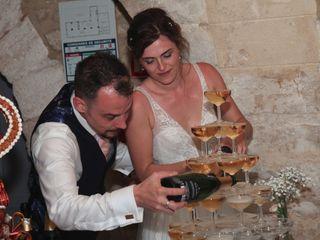 Le mariage de Laura et Fabien 3