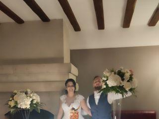 Le mariage de Nawel et Christopher 2