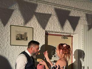 Le mariage de Julie et Mickael 2