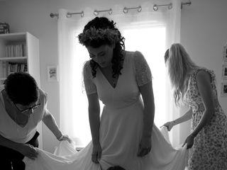 Le mariage de Manon et Florian 2