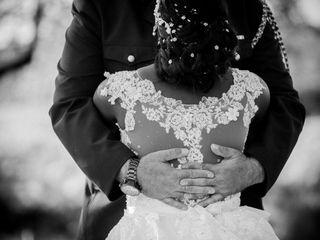 Le mariage de Melissa et Philippe