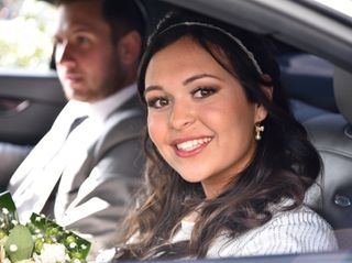 Le mariage de Eléonoore et Kévin 2