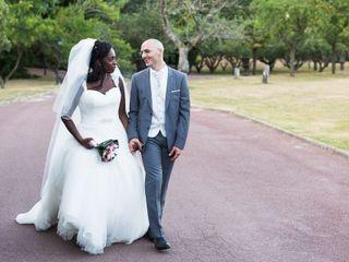 Le mariage de Julia et Christian