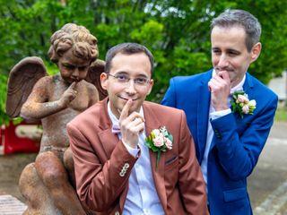 Le mariage de Sébastien et Christophe 2