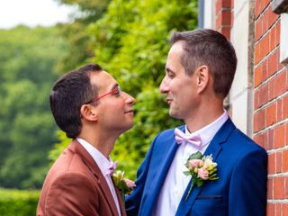 Le mariage de Sébastien et Christophe 3