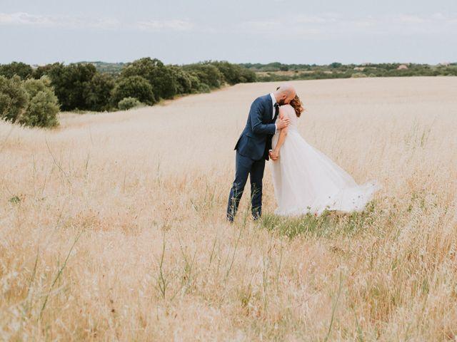 Le mariage de Isabelle et Yoann