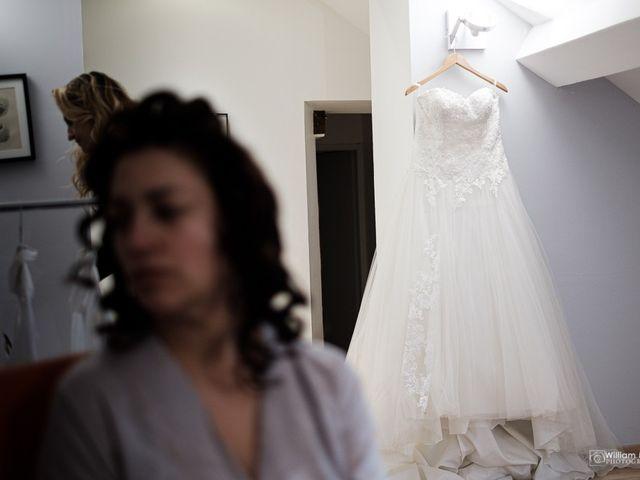 Le mariage de Raphaël et Morgane à Bannegon, Cher 10
