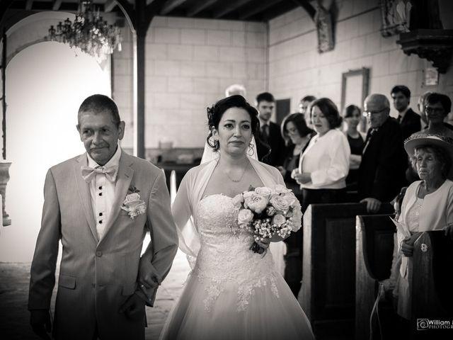 Le mariage de Raphaël et Morgane à Bannegon, Cher 24