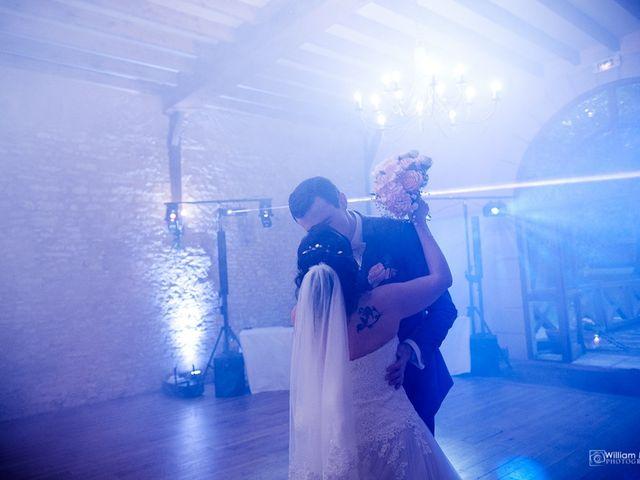 Le mariage de Raphaël et Morgane à Bannegon, Cher 35