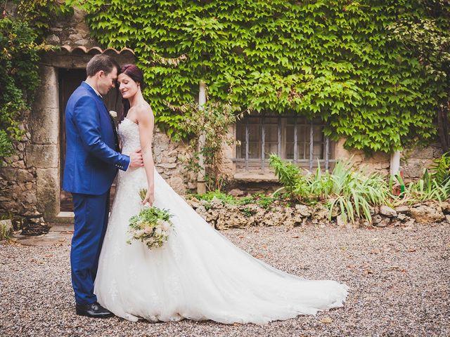 Le mariage de Laure et Robert