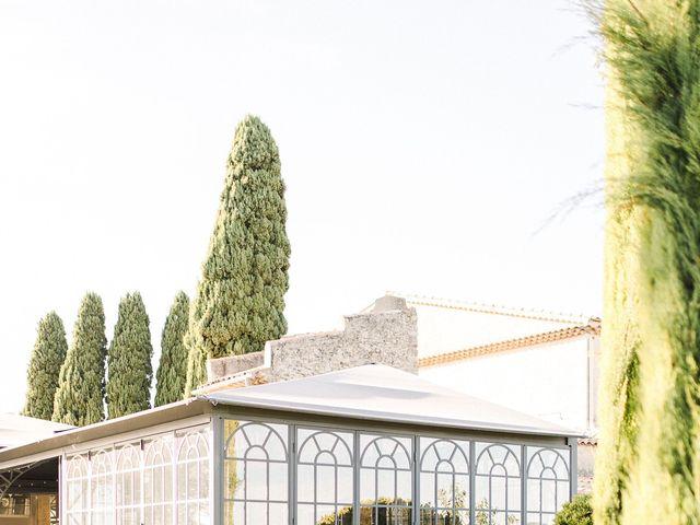 Le mariage de Xavier et Aurélie à Aix-en-Provence, Bouches-du-Rhône 18