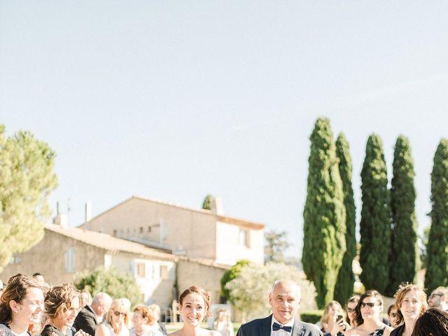 Le mariage de Xavier et Aurélie à Aix-en-Provence, Bouches-du-Rhône 22