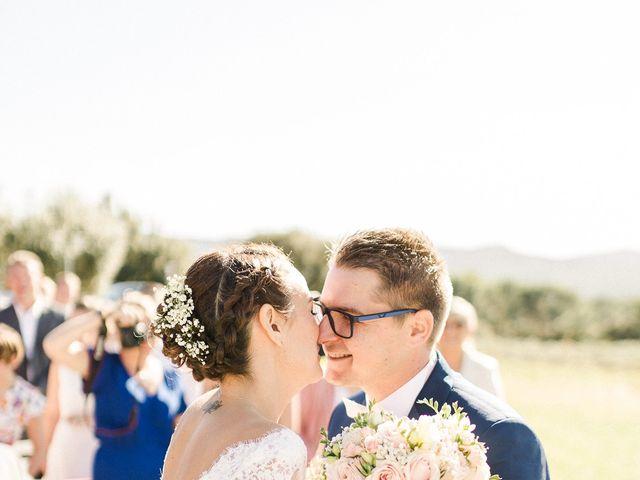 Le mariage de Xavier et Aurélie à Aix-en-Provence, Bouches-du-Rhône 24