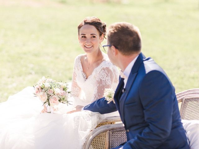 Le mariage de Xavier et Aurélie à Aix-en-Provence, Bouches-du-Rhône 25