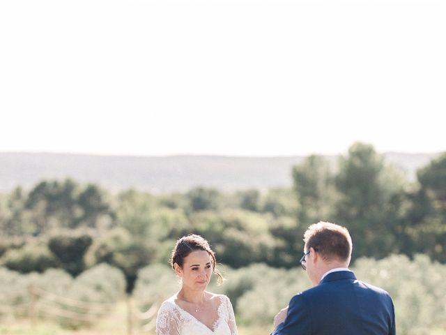 Le mariage de Xavier et Aurélie à Aix-en-Provence, Bouches-du-Rhône 28
