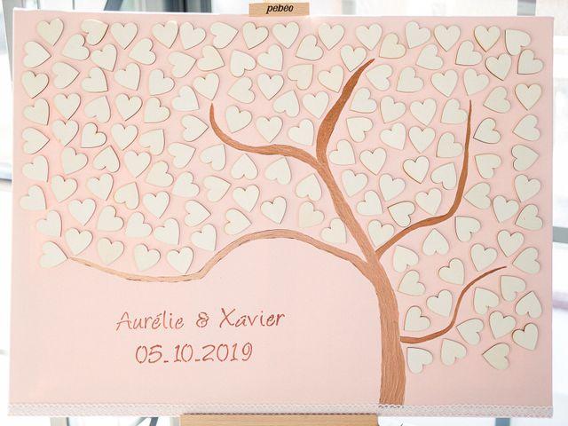 Le mariage de Xavier et Aurélie à Aix-en-Provence, Bouches-du-Rhône 57